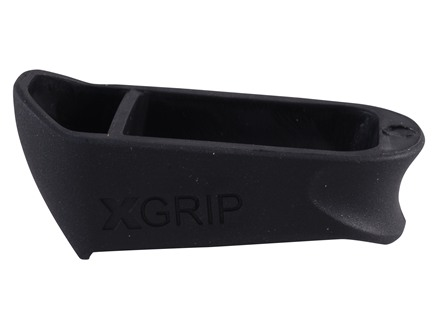 X-Grip Magazine Adapter Glock 17, 22 Magazine to fit Glock 19, 23 Polymer Black
