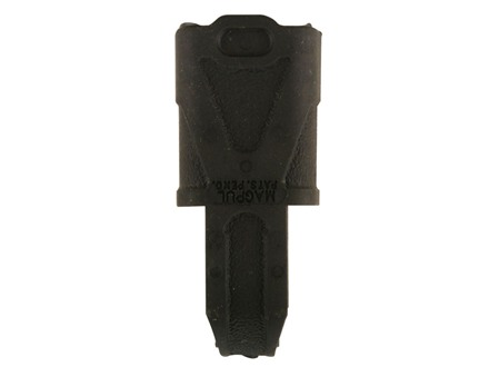 MagPul Magazine Pull 9mm Luger, 45 ACP Submachine Gun Polymer Package of 3