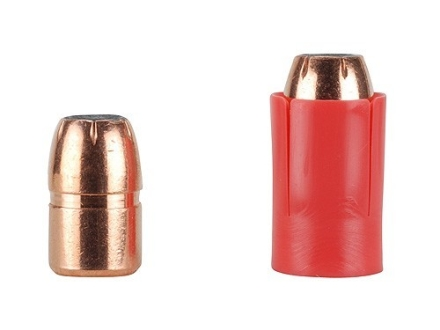 Swift A-Frame Bullets 54 Caliber Sabot with 45 Caliber 265 Grain Bonded Hollow Point Pack of 10