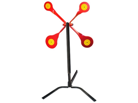 Do-All Spin Cycle Spinning Target System 17 to 22 Caliber Rimfire Steel