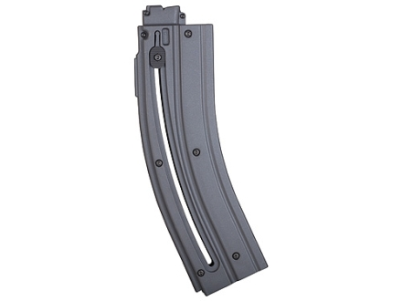 HK Magazine HK 416-22 22 Long Rifle 30-Round Polymer Black