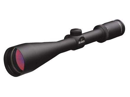 Burris Fullfield II Rifle Scope 3-9x 50mm Ballistic Plex Reticle Matte