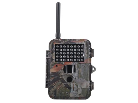 HCO Uovision UM562 Wireless Game Camera 5.0 Megapixel Green