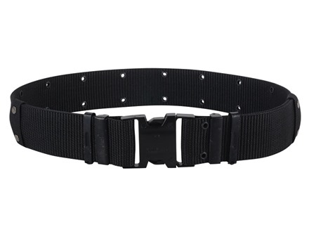 5ive Star Gear GI Spec Pistol Belt Expandable to 50&quot; Waist Nylon