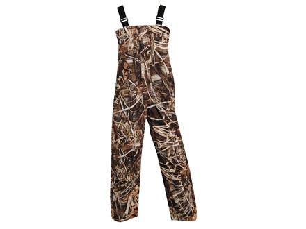 Drake Men's MST Uninsulated Waterproof Bibs Polyester