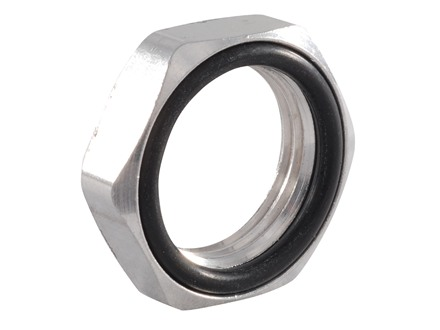 Lee Die Locking Ring 7/8&quot;-14 Thread Package of 3