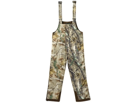 Rocky Men&#39;s ProHunter Waterproof Insulated Bibs Polyester