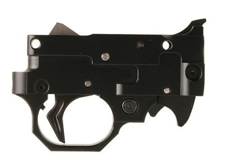 Volquartsen Trigger Guard Assembly 2000 Ruger 10/22 Magnum Black