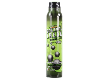 Primos Control Freak Scent Elimination Continuous Spray