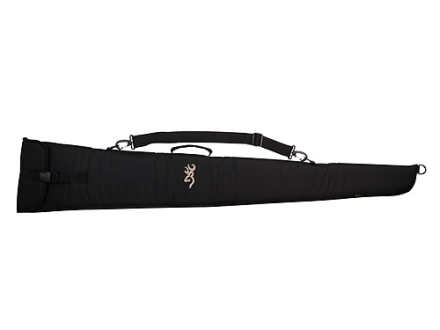 Browning Plainsman Slip Gun Case 52&quot; 600 Canvas Black