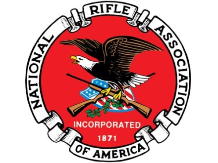 NRA New One-Year Membership with American Rifleman