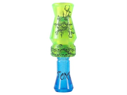 Toxic NBD2 Acrylic Duck Call 