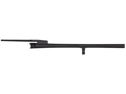 Stoeger Barrel Stoeger M2000 12 Gauge 3&quot; Smoothbore 20&quot; with Cantilever Scope Mount Black