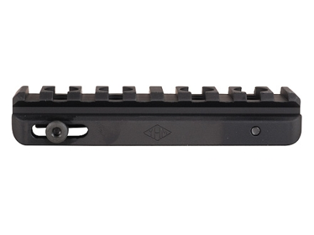 Yankee Hill Machine AR-15 Picatinny Rail Riser 4&quot; Aluminum Matte