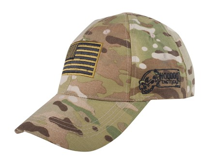 Voodoo Tactical Cap Poplin