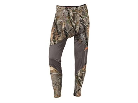 APX Men&#39;s L1 Alpine Base Layer Pants Polyester