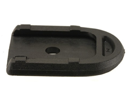 Smith &amp; Wesson Magazine Floorplate S&amp;W SW999, SW9940, SW990L40, SW990l9 9mm Luger 12-Round