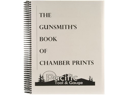 """The Gunsmith's Book of Chamber Prints"" Book by Dave Kiff"