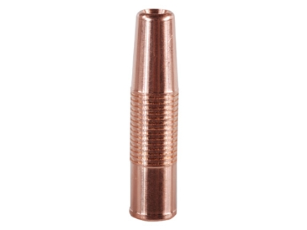 North Fork Bullets 375 Caliber (375 Diameter) 350 Grain Bonded Cup Point Solid Box of 50