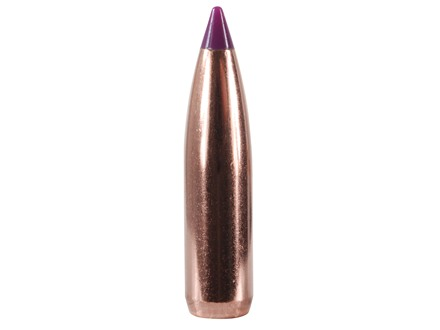Nosler Ballistic Tip Hunting Bullets 243 Caliber, 6mm (243 Diameter) 90 Grain Spitzer Boat Tail Box of 50