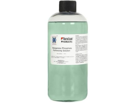 Lauer Manganese Phosphate Parkerizing Solution 16 oz Liquid