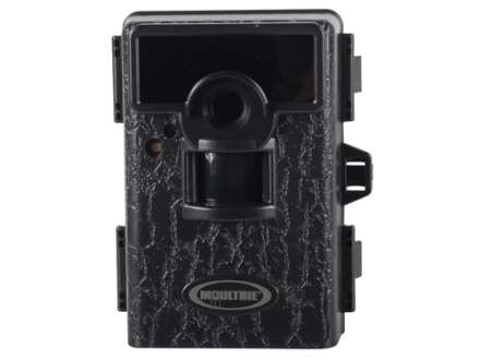 Moultrie M-80 Mini Black Flash Infrared Game Camera 5.0 Megapixel Black
