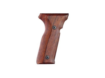 Hogue Fancy Hardwood Grips Beretta Cougar 8000 Cocobolo