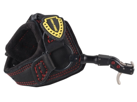 Tru-Fire Hardcore MAX Buckle Foldback Forward Trigger Bow Release 