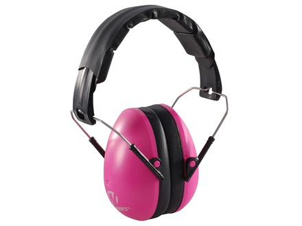 Walker&#39;s Youth &amp; Women Earmuffs (NRR 27dB) 