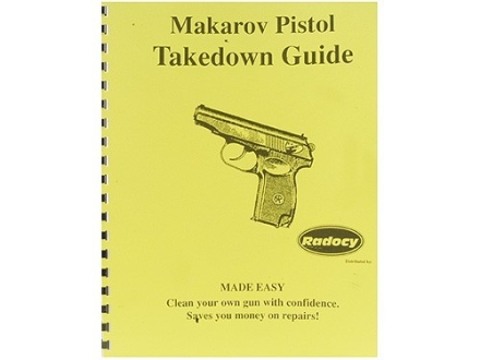 Radocy Takedown Guide &quot;Makarov&quot;