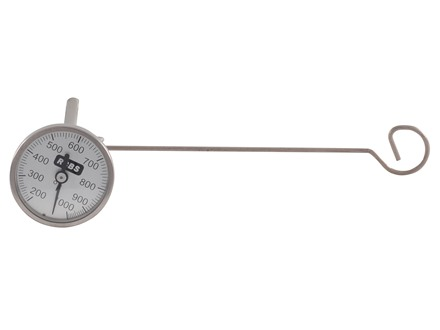 RCBS Lead Bullet Casting Thermometer