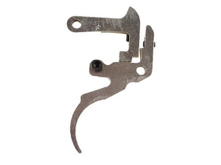 Jard Rifle Trigger Ruger M77 Mark II 2 lb Silver