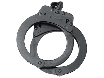 Safariland 8112 Standard Chain Handcuffs Steel
