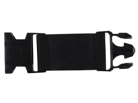 5ive Star Gear Pistol Belt Extender Nylon Black