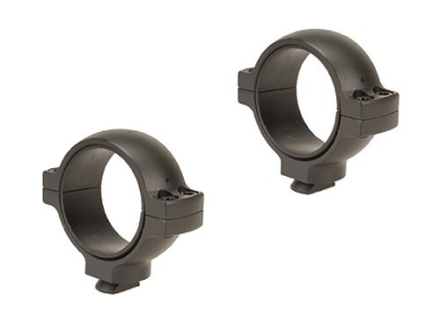 Burris 30mm Signature Dual-Dovetail Rings Matte High