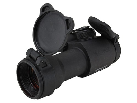 Aimpoint CompML3 Red Dot Sight 30mm Tube 1x 2 MOA Dot Matte