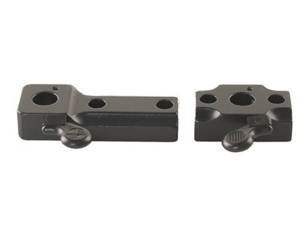 Leupold 2-Piece Quick-Release Scope Base Browning A-Bolt Matte