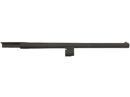 "Remington Barrel Remington 11-87 Police 12 Gauge 3"" 18-1/2"" Fixed Improved Cylinder Bead Sight Parkerized"