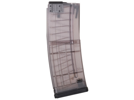 Lancer Systems L5A Magazine AR-15 223 Remington 30-Round Polymer Smoke