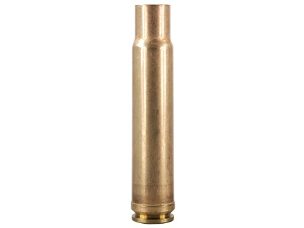 Norma USA Reloading Brass 460 Weatherby Magnum Box of 25