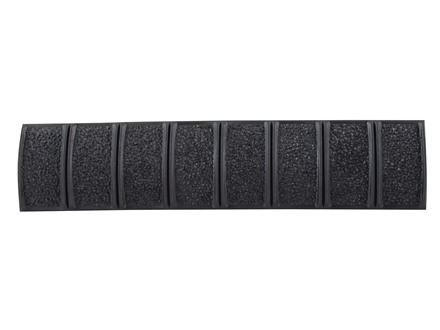 "MagPul XT Full Profile Picatinny Rail Cover 6-1/2"" Polymer Textured"