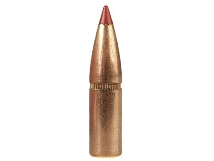 Hornady InterLock Bullets 243 Caliber and 6mm (243 Diameter) 95 Grain SST Box of 100