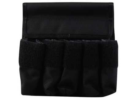 Tuff Products 5-In-Line Magazine Pouch AR-15/Magpul Nylon Black