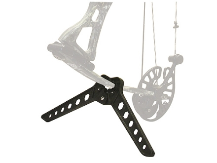 Vista V-Pod Kickstand Bow Stand Polymer Black