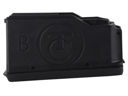 Thompson Center Magazine Thompson Center Dimension, Venture 243 Winchester, 308 Winchester, 30TC, 7mm-08 3-Round Black