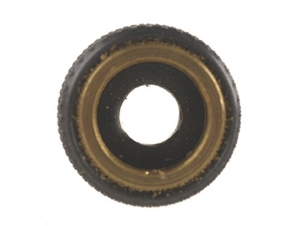 "Williams Aperture Twilight 3/8"" Diameter with .125 Hole Black"