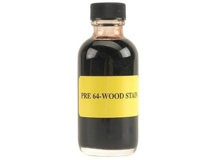 Galazan Wood Stock Stain Winchester Pre-64 3 oz Liquid