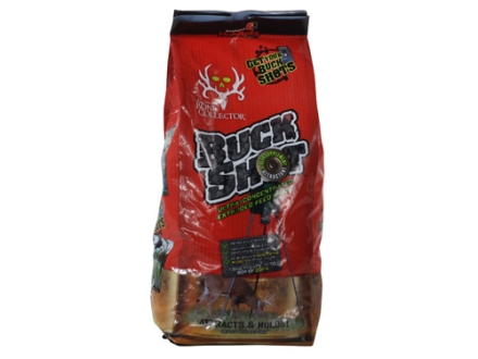 Evolved Habitats Bone Collector Buck Shot Feed Additive Deer Supplement Granular 5 lb