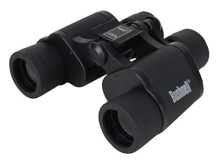 Bushnell Falcon Binocular 7x 35mm Instafocus Porro Prism Black