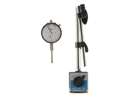 Baker Magnetic Base Indicator Holder with Attachments